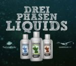 3 Phasen Liquid - Pflegeset